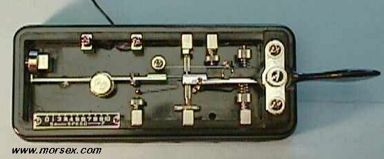Манипулятор Электронного Телеграфного Ключа